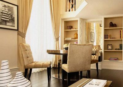 Hotel Castille <br> Paris